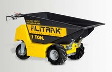 Used 2016 Alitrak DT