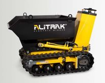 Used 2016 Alitrak DC
