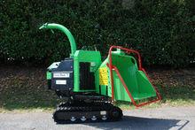 2014 Greenmech Quad Trak 160