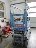 Used 2001 Genie GS19