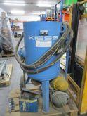 1999 Kiess sandblaster construc