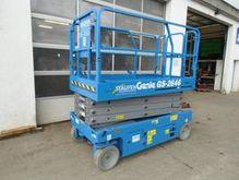 2012 Genie GS 2646