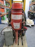 1997 Sapi sand blasting machine