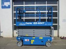 2013 Genie GS 4047