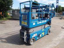 2011 Genie GS 2032