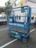 Used 2012 Genie GS 1