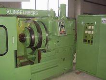 Used 1986 KLINGELNBE