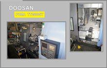 2008 DOOSAN PUMA TT 2500 SY 102