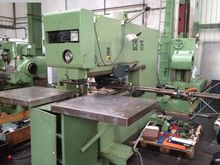 Used 1993 TRUMPF CS