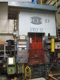 1974 IWK STZZR 150 / 800 1022-H