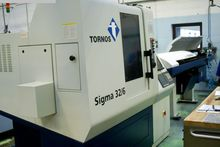 Used 2011 TORNOS SIG