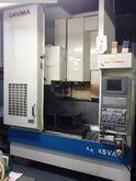 1997 OKUMA MX 45 VAE 1022-E0528