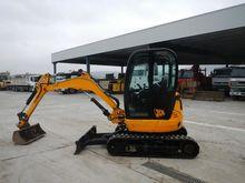 Used Jcb Excavators