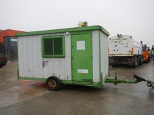 COURANT Trailers