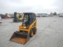 Used Bobcat Loaders