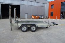 Used LIDER Trailers