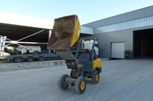 Used Ausa Dumpers in