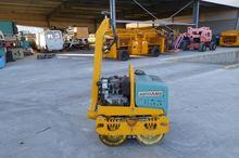 Used Amman Compactor