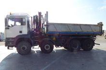 MAN Commercial vehicles