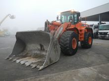 Doosan Loaders