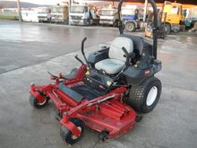 Toro Commercial vehicles