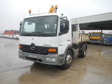 Mercedes-Benz Commercial vehicl