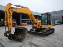 Used Terex Excavator