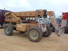 Used 2000 LULL 644B-