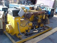 1995 CATERPILLAR 150 KW