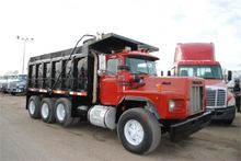 Used 1994 MACK RB690