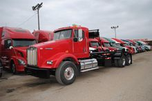 Used 2010 KENWORTH T