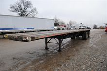 1994 UTILITY 45 x 96 FLAT BED