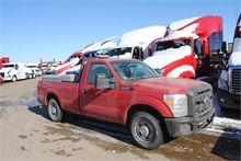 Used 2011 FORD F250