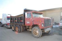 1987 INTERNATIONAL 2275