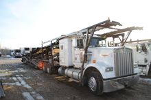 Used 2000 KENWORTH W
