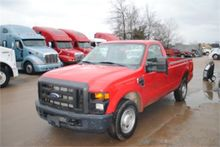 2010 FORD F250