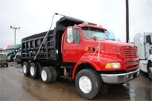 Used 1998 FORD L8513