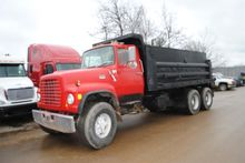 Used 1984 FORD L8000