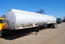 1985 HEIL 9200 GALLON TANK