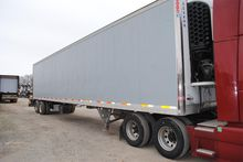 2003 UTILITY Reefer Trailers