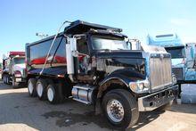 2006 INTERNATIONAL 5900i