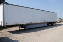 1999 WABASH 53 ft Dry Van
