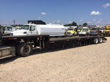 2007 JET 48 x 102 STEP DECK WIT