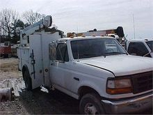 Used 1997 FORD F350