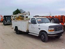 Used 1995 FORD F350