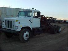 1980 INTERNATIONAL 2500