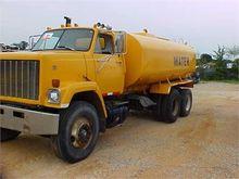 Used 1982 GMC BRIGAD