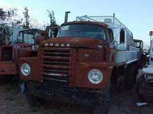 Used 1975 DODGE 800