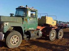 Used 1979 MACK R685S