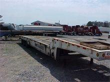 Used 2005 TRAIL-EZE